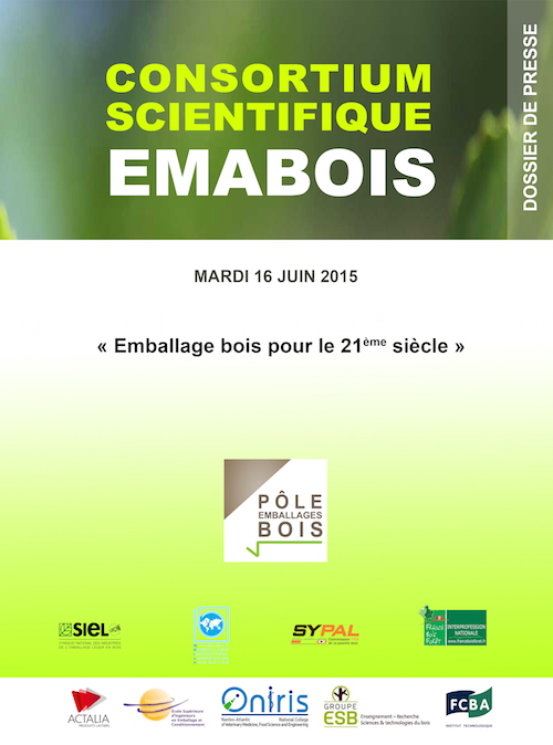 Consortium Scientifique EMABOIS