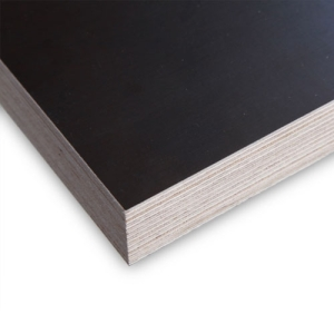 Film covered birch plywood