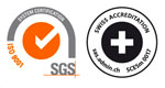 sgs iso9001 small